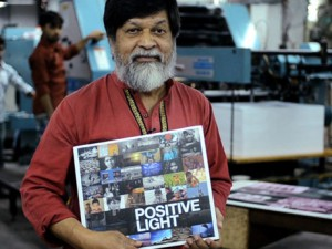 Shahidul Alam presents Positive Light